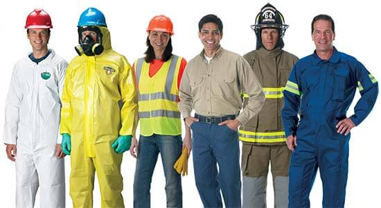 Lakeland [-Your source for protective clothing-]