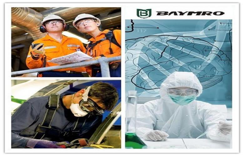 Baymro Safety China, start PPE supplier to MRO supplier