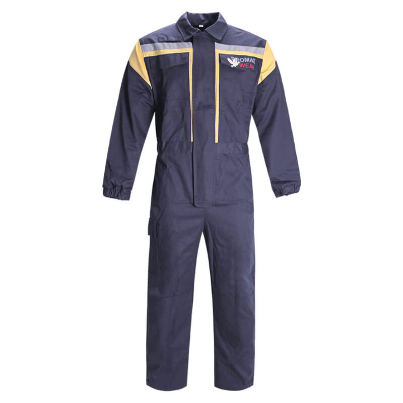 BMB03 Workwear overall - Baymro Safety China, start PPE to
