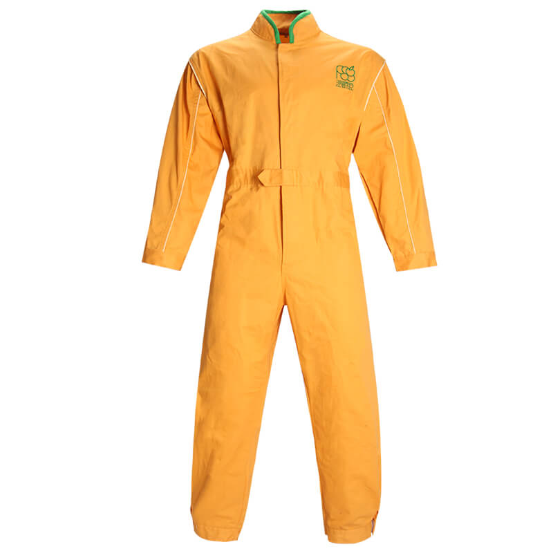 BMB05 Workwear overall - Baymro Safety China, start PPE to