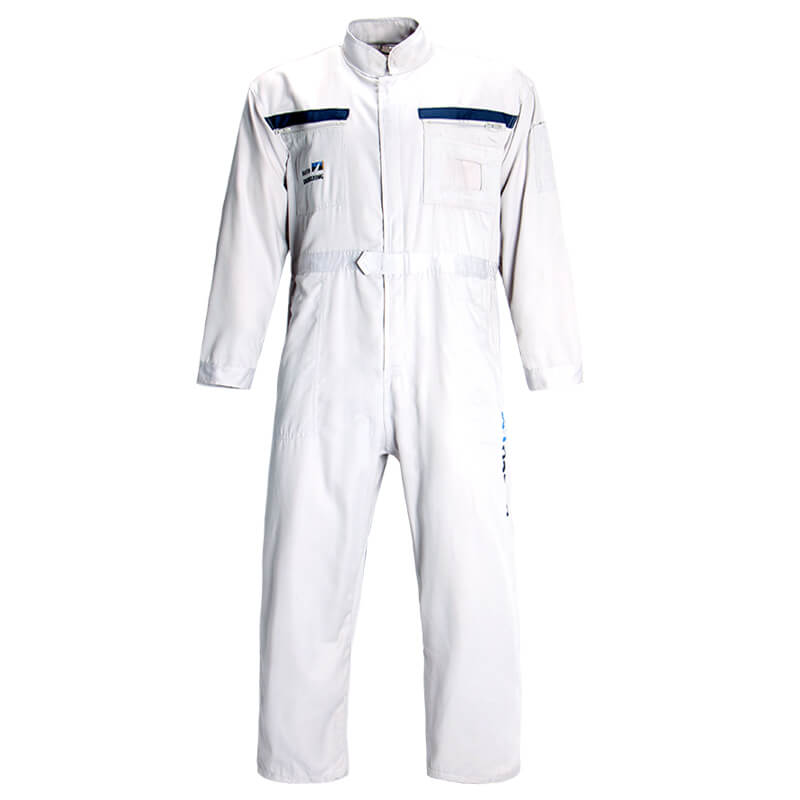 BMB06 Workwear overall - Baymro Safety China, start PPE to